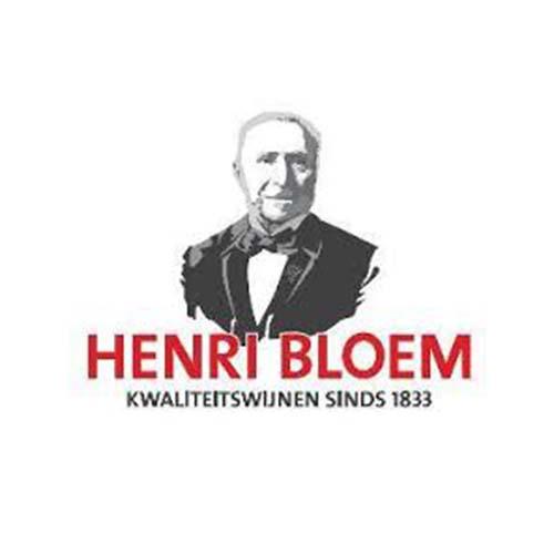Henri Bloem Drank handel Enschede Nederland