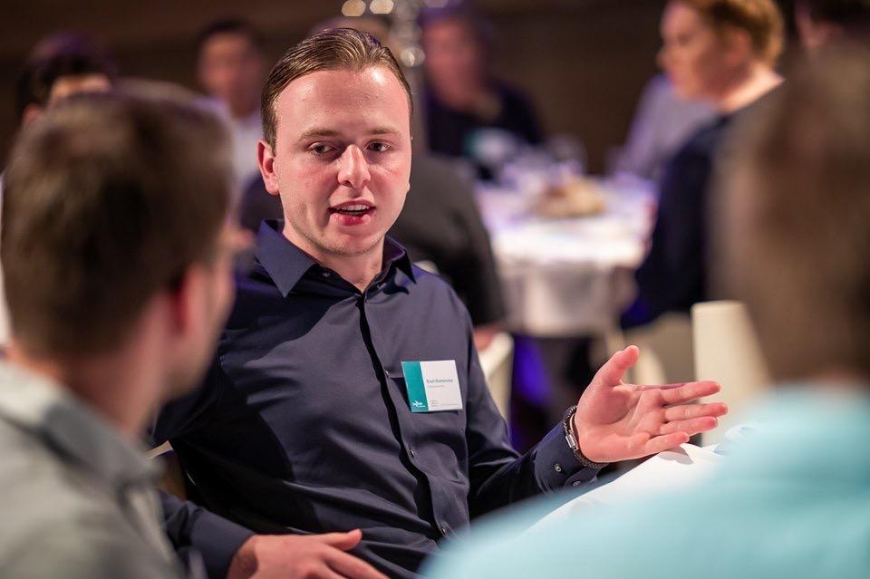 Saxion ondernemersaward netwerkbijeenkomst